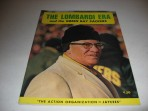 The Lombardi Era And The Green Bay Packers