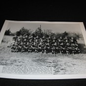 1944 Green Bay Packers Team Photo