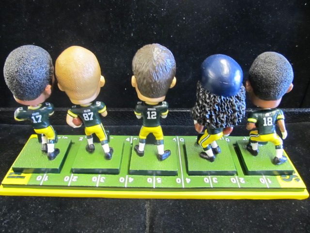 Packer City Antiques | Card & Coin Collector - Titletown Nostaliga.com