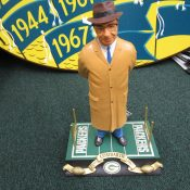 Sports Impressions Vince Lombardi Statue Figurine