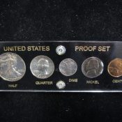 1939 United States Proof Set