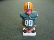 Green Bay Packers Fred Kail Small Size Statue Figurine