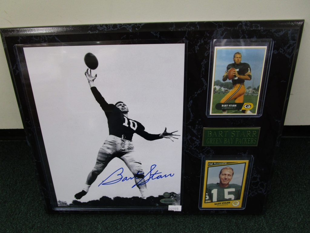 Card and Coin | Packer Memorabilia-Sports Cards-Coins-Gold