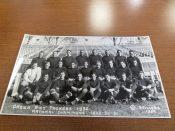 1932 Green Bay Packers Football Team Original Stiller Photo