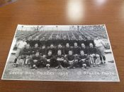 1934 Green Bay Packers Football Team Original Stiller Photo