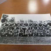 1936 Green Bay Packers Football Team Original Stiller Photo