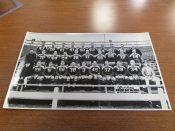 1937 Green Bay Packers Football Team Original Stiller Photo