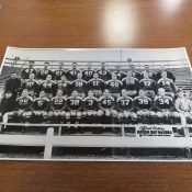 1937 Green Bay Packers Football Team Original Stiller Photo