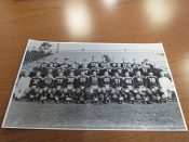 1938 Green Bay Packers Football Team Original Stiller Photo