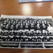 1940 Green Bay Packers Football Team Original Stiller Photo