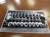 1943 Green Bay Packers Football Team Original Stiller Photo