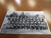 1944 Green Bay Packers Football Team Original Stiller Photo