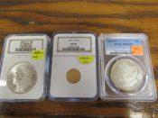 American Collector Coins