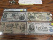 Antique & Vintage US Currency